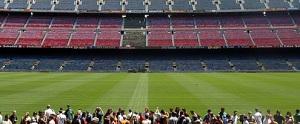 Camp-Nou.Barcelona