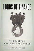 lords of finances